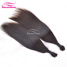 Unprocessed natural bohemian human hair bulk, raw brizilian virgin hair bundles, cheap korean hair products