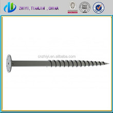 2015 hot sale hot dip galvanized anchor fasteners & screw piles & wedge anchor