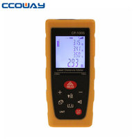 Factory supply portable digital laser disto meter
