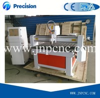 One time finish Milling Engraving Cutting no need operator