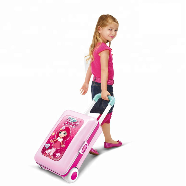 Beauty Play Set <strong>toy</strong> with Fashion &amp; Makeup <strong>toy</strong> Accessories for Girls