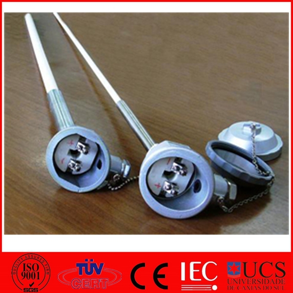 WRe3-25 High Temperature Tungsten rhenium thermocouple