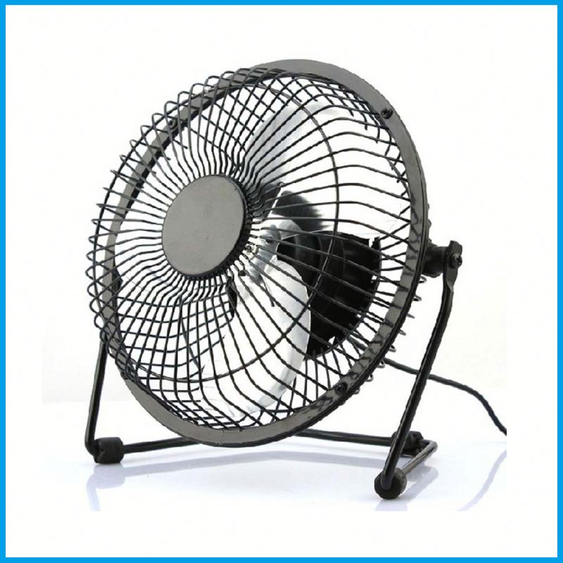 high quality personal cool wind mini tower fan use by usb