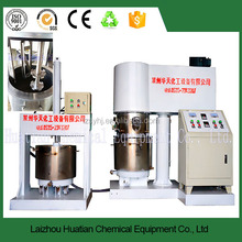 Double Planetary Power Mixer/Strong Dispersion Mixer / Laboratory Complete Glass Glue Equipment