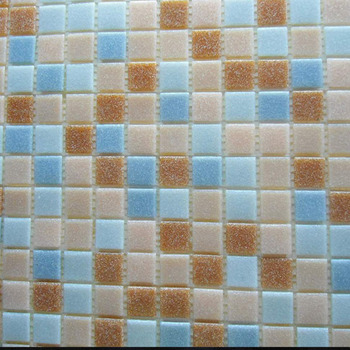 Mix Color Large Transparent Crystal Glass Tiles Alibaba In