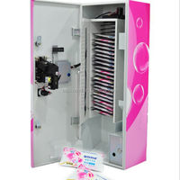 Battery Operated Sanitary Towel Vending Machine