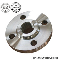 Ningbo Clear Anodized Aluminum Alloy 6061-T6 CNC Machining Parts