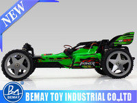 2.4G 1:12 Scale Remote Comtrol RC Cross Country 4WD Drift Car