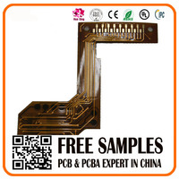 flexible pcb, fpc, fpc connector, flexible circuit board