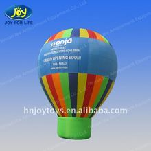 newest inflatable advertising ground balloon
