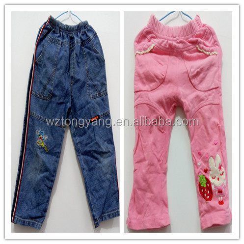 kids apparel second hand clothes in israel Hight Quality Products