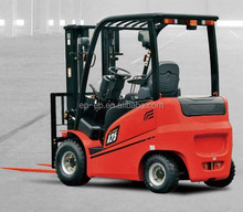 EP NEW Condition CPD30 electric forklift 3 ton