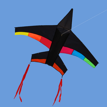 airplane kite