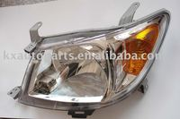 Toyota hilux Virgo head lamp