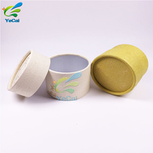 New arrival food packaging takeaway containers disposable box paper tube