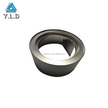 Customized Fabrication Stainless Steel Headlight Bezel for Cars