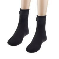 Neoprene 2mm Diving Surfing Socks waterproof antiskid sand socks