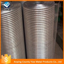 black wire cloth redrawing wire welded wire mesh rolls