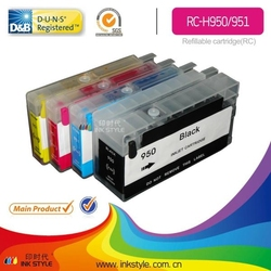 for hp 950 951 8610 8620 ink cartridge refilling clip universal and good price