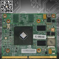 100% NEW for Acer VGA CARD NVIDIA GeForce G210M MXM3 DDR3 512MB 64Bit N10M-GS-B-A2 Graphic video card VG.10M06.002