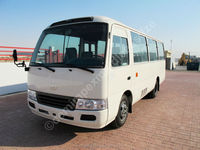 Price of Toyota Coaster Dubai