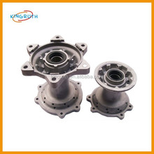 Silver electric wheel hub motor hot sale for 250cc