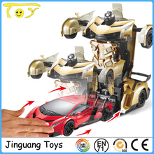 Remoted control and inductive car toys