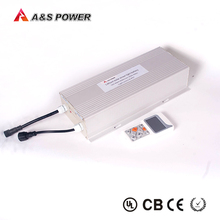 Newest IP66 12V 40Ah Lithium Ion Battery for Solar Energy Storage