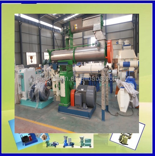 mini china autoamtic mills animal feed price at home