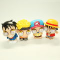 Hot Selling Products Detective Conan One Piece Naruto Anime Figure Toys