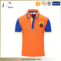 Fashionable Custom Mens High Quality Polo