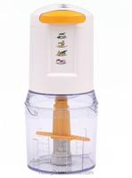 Multi Food Chopper Electric Blender Mini Kitchen Food Processor