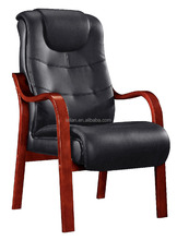 Office leisure armless floor lounge chair