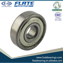 637 bearing miniature ball bearing for low noise motorcycle bearing made in china