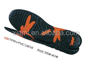 good market excellent material folding casual shoes rubber oil resistant outsole shoes