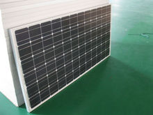 Hot Sale Cheap 200W Mono Solar with TUV CE certificate in high Conversion efficiency china solar panels cost