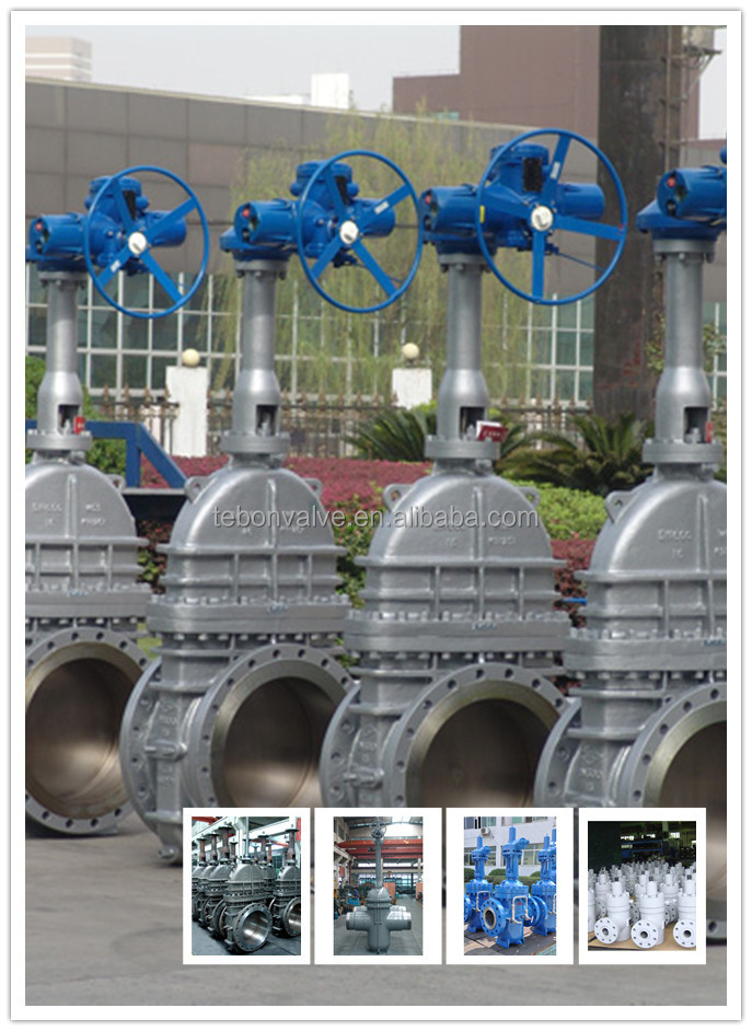 cast iron knife gate valve/knife gate valve pn16/ knife gate valve