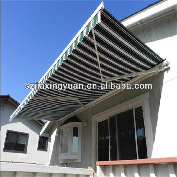 Outdoor Automatic Aluminum Retractable Awning Buy Awning Retractable Awning Used Awnings For