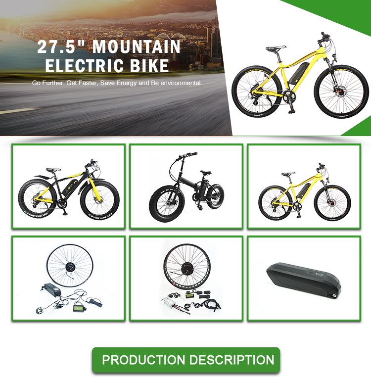 Hot selling city e-bike with low price