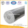 Wolf 30/7/2.59 Acsr Bare Conductor GOST 839-80 Aluminum Conductor Steel Reinforced