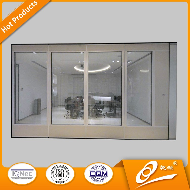 aluminium glass sliding door / sliding pantry doors