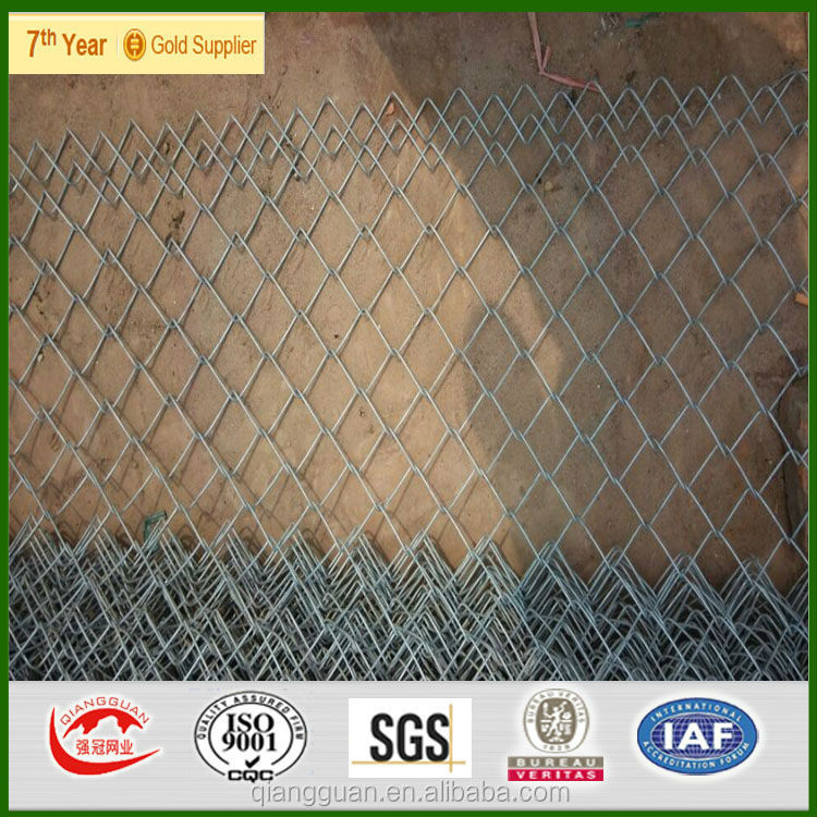 Galvanized chain-link fencing panles for sale Manufactures Alibaba