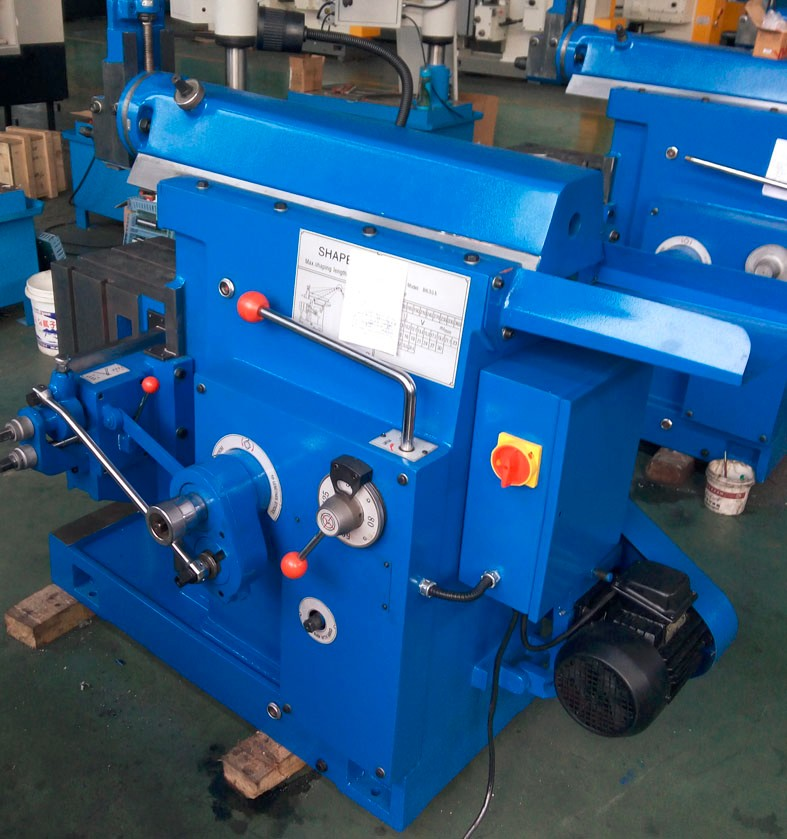 New cheap metal shaper machine for B635A