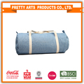 BSCI SEDEX Pillar 4 really factory canvas travel bag dropshipping bag wholesale