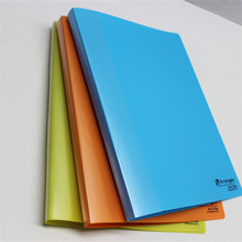 High Quality Wholesale Custom Cheap portfolio file folder With Good Service