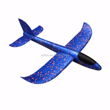 Cheap toy Rc Glider EPP Foam Airplane Throw to fly Kid Toy For gift