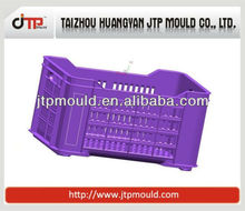 Plasitc Injection Crate Mould,plastic bread crate mould buyer, bread crate mould manufacturer.
