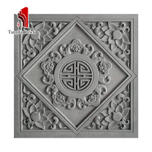 best factory price decorative antique stone clay bricks for Indoor and outdoor sale