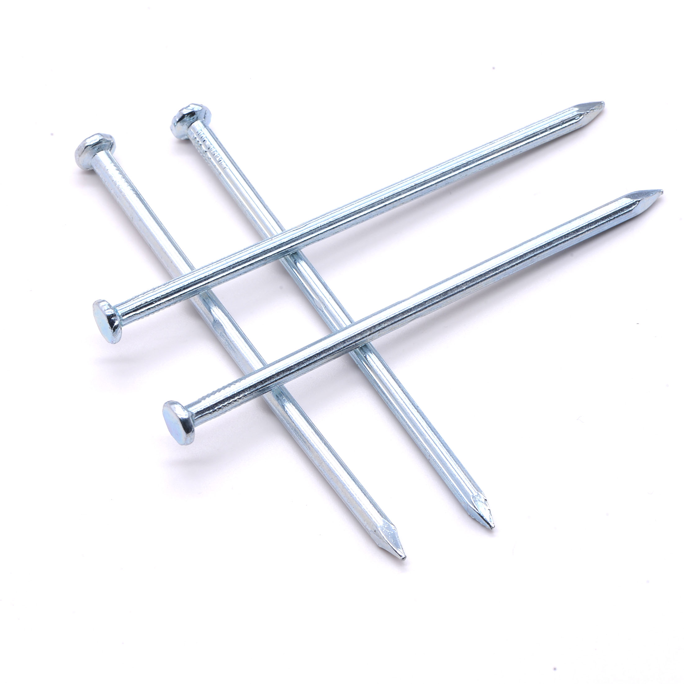 2.8-5.0mm Shank Diameter and Steel Material E.G Concrete Nail