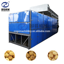 Hot Sale hot air dehydrator machine circulation tray dryer meat